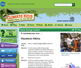 Climate Kids: Home Energy Auditor