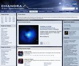 Chandra Photo Album