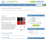 Light Scavengers