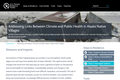 Addressing Links Between Climate and Public Health in Alaska Native Villages
