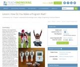 How Do You Make a Program Wait?