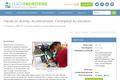 Accelerometer: Centripetal Acceleration