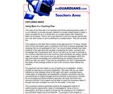Using Mars in a Teaching Plan