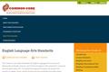 English Language Arts Standards - Common Core State Standards