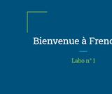 French 102, Lab 1 - Lab Orientation - ONLINE