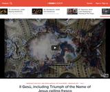 Il Gesu, Rome