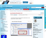 Java-Hamster-Simulator 2.9.1