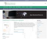 Integrating ICT in Mathematics Education