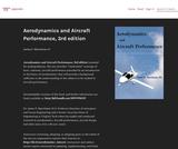 Aerodynamics and Aircraft Performance, 3rd edition