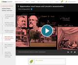 History: Appomattox Court House and Lincoln's Assassination