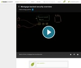 Finance & Economics: Mortgage Back Security Overview