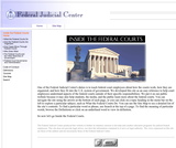 Inside the Federal Courts