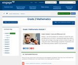 Grade 2 Module 1: Sums and Differences to 20