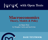 Macroeconomics: Theory, Models, and Policy