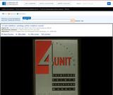 WPA Posters: 4 Unit Exhibition - Paintings, Prints, Sculpture, Murals