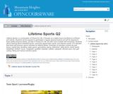 Lifetime Sports Q2