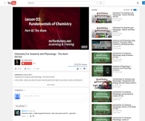 Fundamentals of Chemistry (02:02): The Atom
