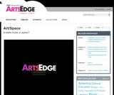 Art/Space