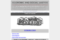 Economic and Social Justice: A Human Rights Perspective