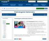 PrekindergartenModule 3: Counting to 10