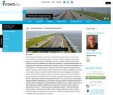 Breakwaters and Closure Dams