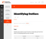 Identifying Outliers