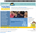 Reading Rockets: Launching Young Readers