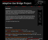 The Adaptive Use Bridge Project