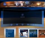 NASA's Mars Exploration Program