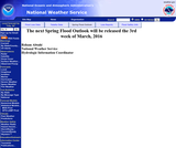 2009 National Hydrologic Assessment