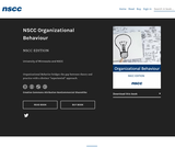 NSCC Organizational Behaviour