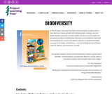Exploring Environmental Issues: Biodiversity