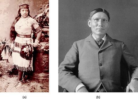 Civil Rights for Indigenous Groups: Native Americans, Alaskans, and Hawaiians