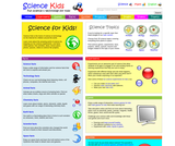 Fun Experiments, Cool Facts, Online Games, Activities, Projects, Ideas, Technology