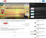 How to: Tomcat 7 in Eclipse installieren/einrichten