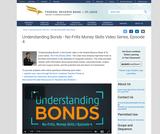 Understanding Bonds - No-Frills Money Skills Video Series, Episode 4