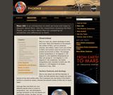 Phoenix Mars Mission: Mars 101