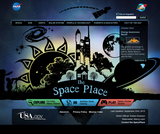 The Space Place