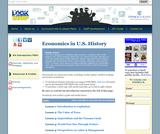 Economics in U.S. History