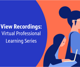 PBS Learning Media: Virtual Professional Learning Series