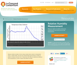 Relative Humidity Measurement