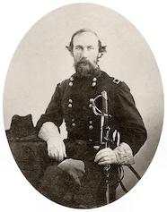 Governor E.J. Davis
