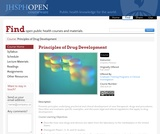 Principles of Drug Development