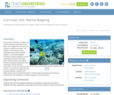 Marine Mapping