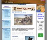 40b. Custer's Last Stand