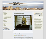 General Concepts in QSAR for Using the QSAR Application Toolbox