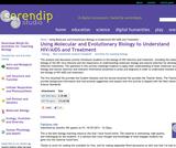 HIV/AIDS - Molecular and Evolutionary Biology