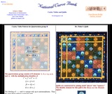 Cayley Tables and Quilts