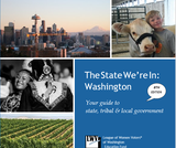 The State We're In: Washington (Spanish Translation)