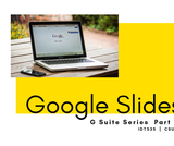 Google Slides for Beginners